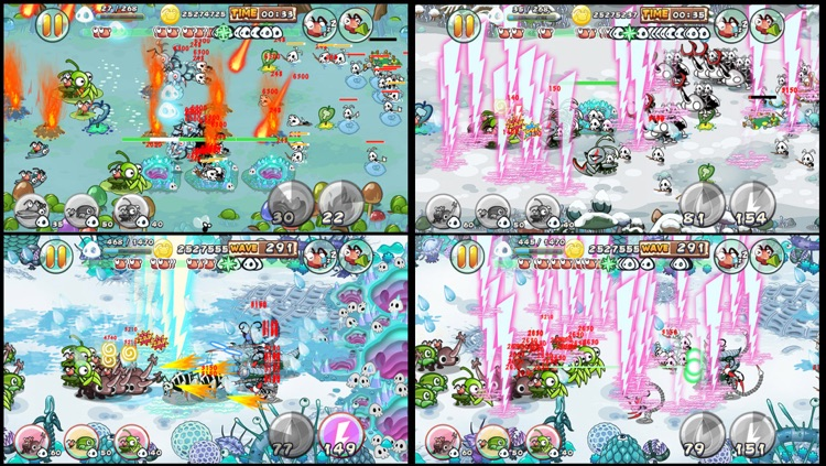 Epic Battle: Ants War 2 screenshot-4