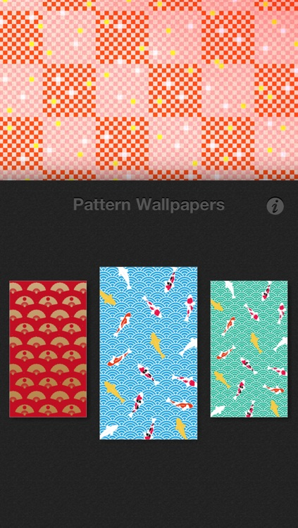 Cute Pattern Wallpapers screenshot-4