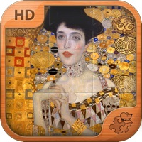 Codes for Gustav Klimt Jigsaw Puzzles - Play with Paintings. Prominent Masterpieces to recognize and put together Hack