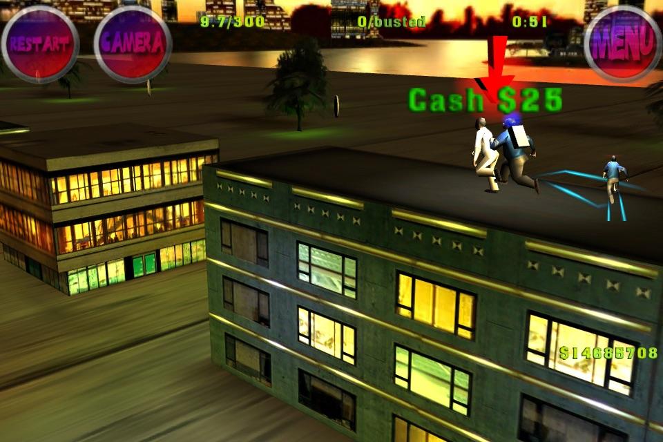 Police Chase Smash 2 : Free Run hack tool