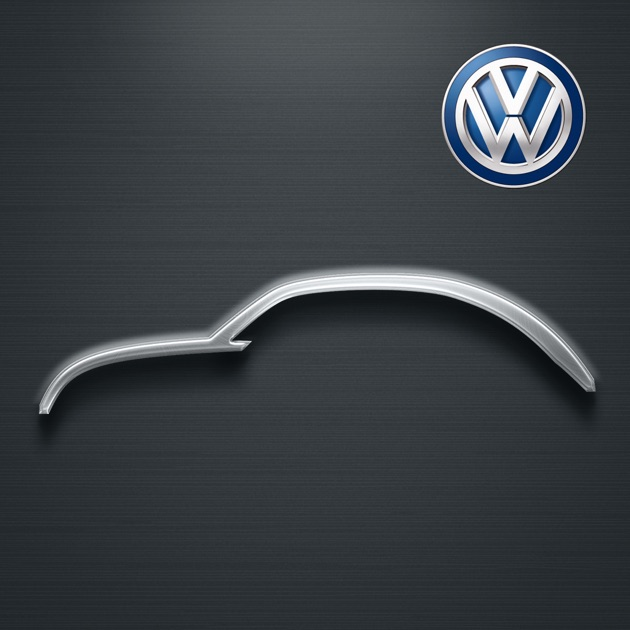 Vw Car Net Security Service On The App Store