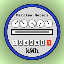 Dazzlee Meters