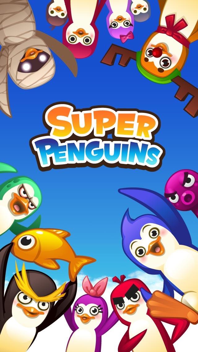 Super Penguins Screenshot 5