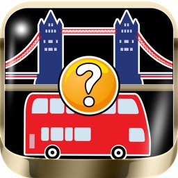 A Guess the Place Word Saying Quiz: solve the country and city educational games for kids!