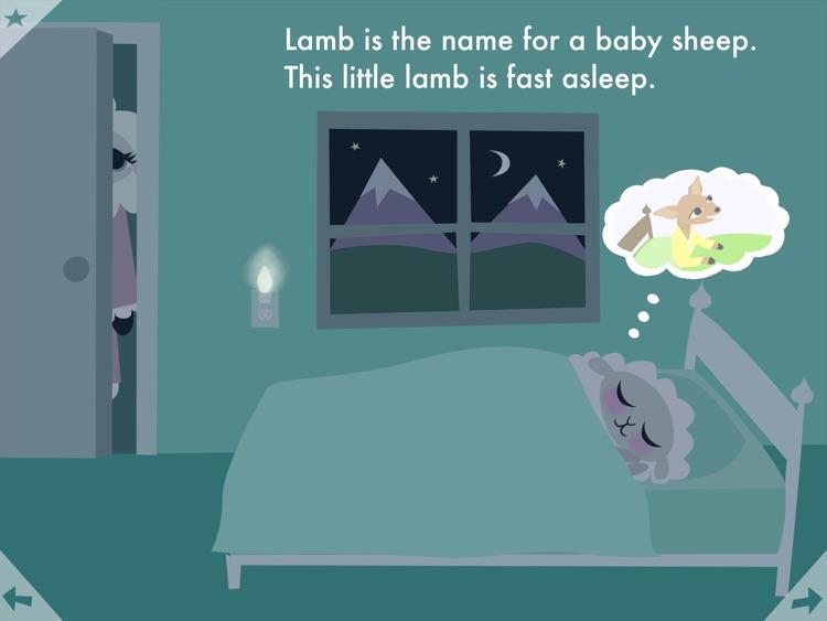 Hello, Baby Animals! screenshot-4