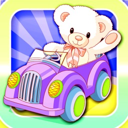 Abby Monkey® Toys for Kids: Preschool learning activity games