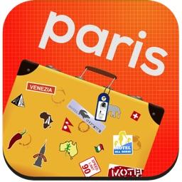 Hotels in Paris & Disneyland. Luxury or cheap - best offers!
