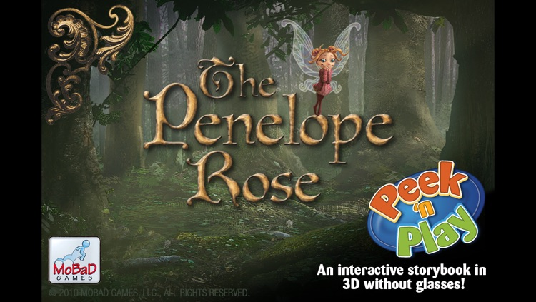 The Penelope Rose HD