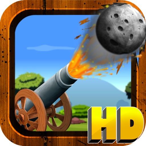 Cannon Master HD