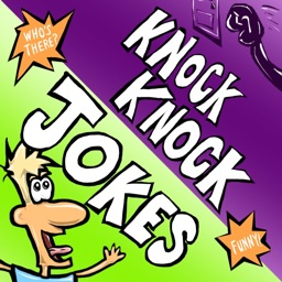 Knock Knock Jokes Read-Along