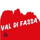 Val di Fassa App – Trekking und Mountain Bike in den Dolomiten von Vigo di Fassa, Canazei und Moena icon