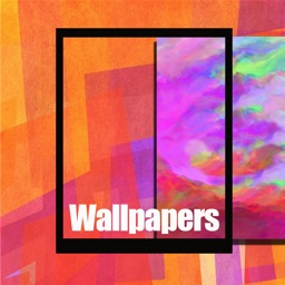 Wallpapers editor 7 HD for iPhone, iPod and iPad