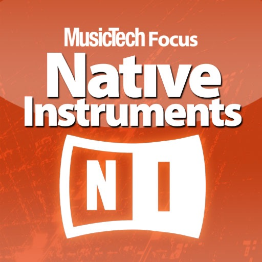MTF Native Instruments
