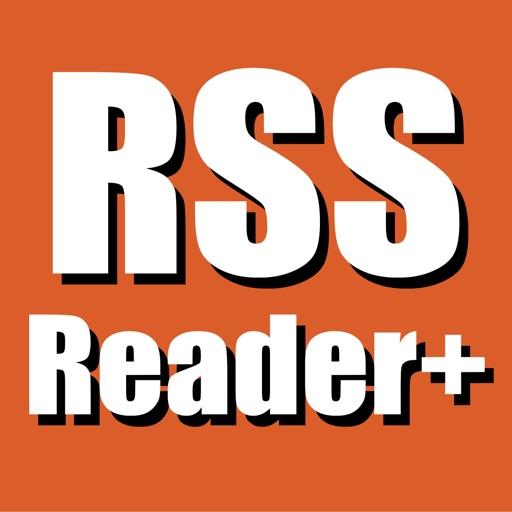 RSS Reader+ 2014