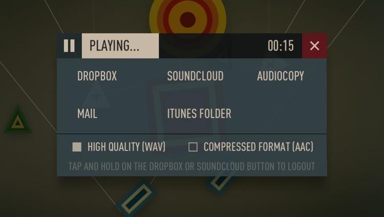 Musyc screenshot-4