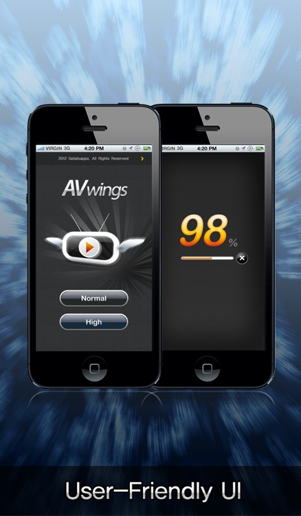Video Compressor [AVwings] screenshot-4