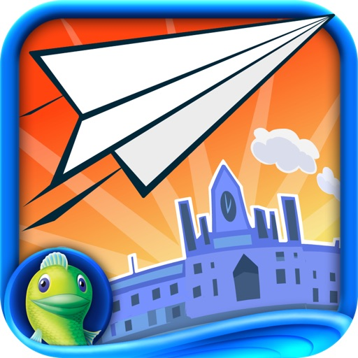 Paper Plane Academy HD