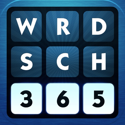Word Search 365 Free