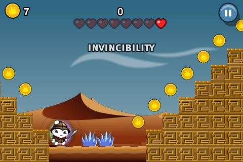 Buck and the Coin of Destiny screenshot-3