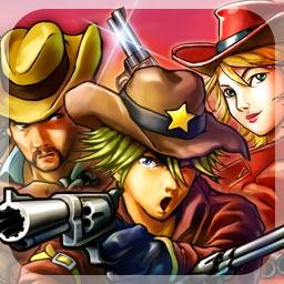 GoGo! Cowboy