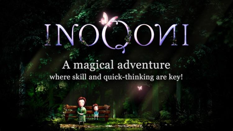INOQONI - Puzzle and platform
