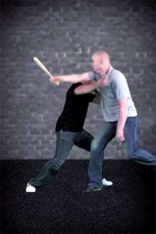 Pocket MMA - Krav Maga interactive Marshall Arts Video - learn professional self defence techniques from a real life action man! screenshot-2