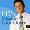 LDS Mission Countdown