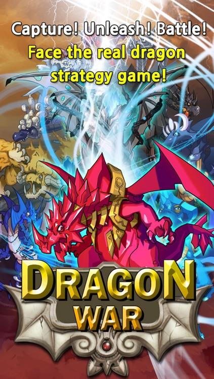 Dragon War™