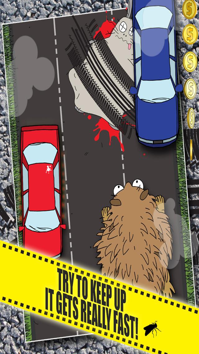 Animal Roadkill Road Racing 2 - Extreme Mutant Trip Gamesのおすすめ画像4