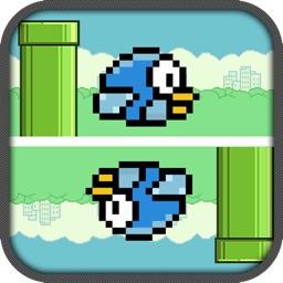 Flipping Birds Game