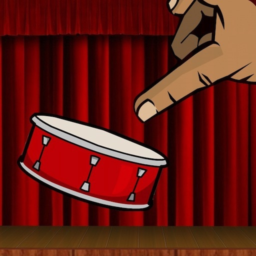 Drum HD icon
