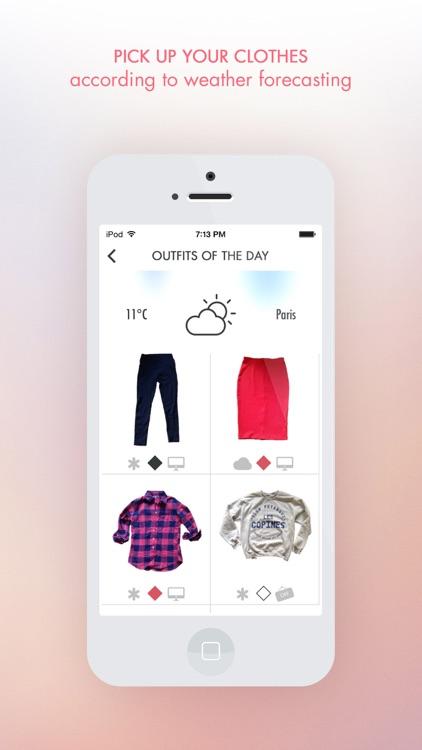 Clothe to me screenshot-4