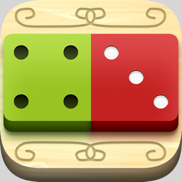Ícone do app Domino Drop