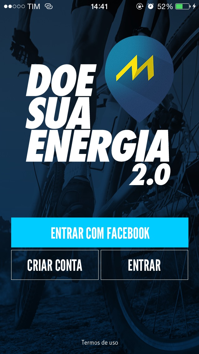 Doe Sua Energia-1