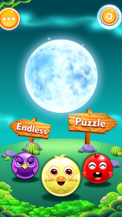 Bubble Pop Animal Rescue - Matching Shooter Puzzle Game Free