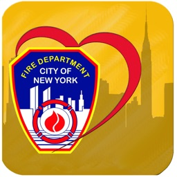 "FDNY ""Be 911"" Life Saver"