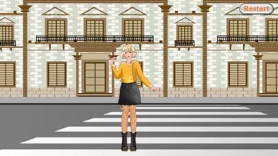 Luck Star DressUp Game - Fashion Mania screenshot four