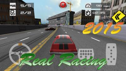 本物のレース高速道路ドリフトポイントゾーン運転シミュレータD3のおすすめ画像2