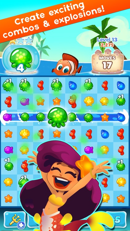Fish Frenzy Mania™ screenshot-1