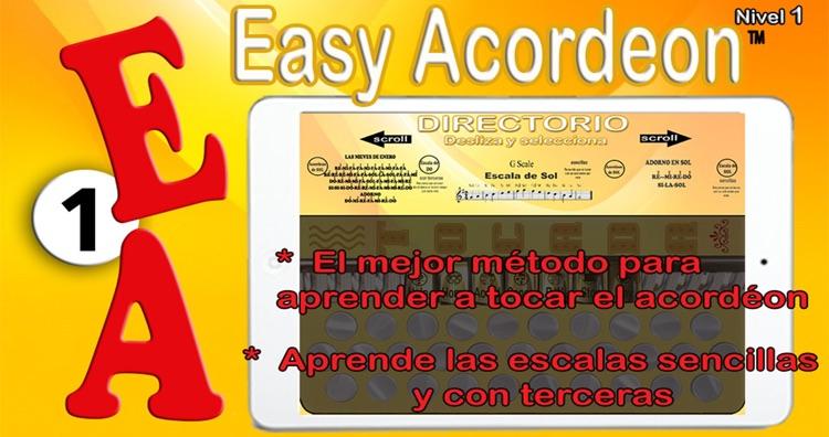 Easy Acordeon 1 screenshot-4