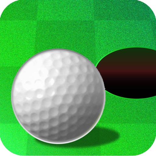 Mini Golf 3D Challenge icon