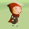 Filli Boya'dan Kırmızı Başlıklı Kız