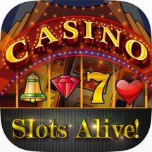 Slots Alive