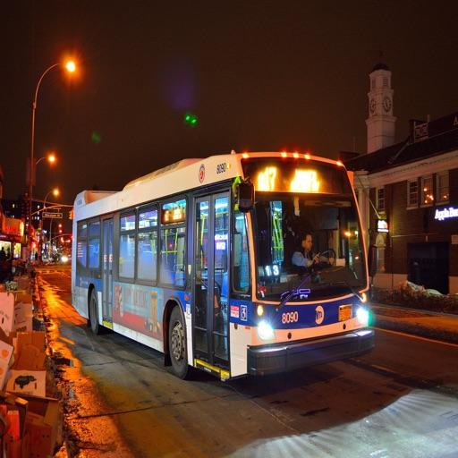 Transit Videos From Caitsith810