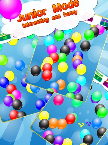 Screenshot #6 pour Balloon Popper - for Kids and Adults