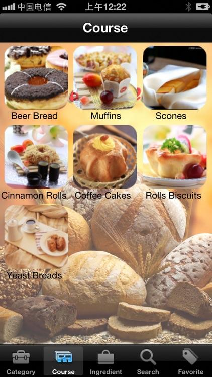 10000+ Bread Recipes