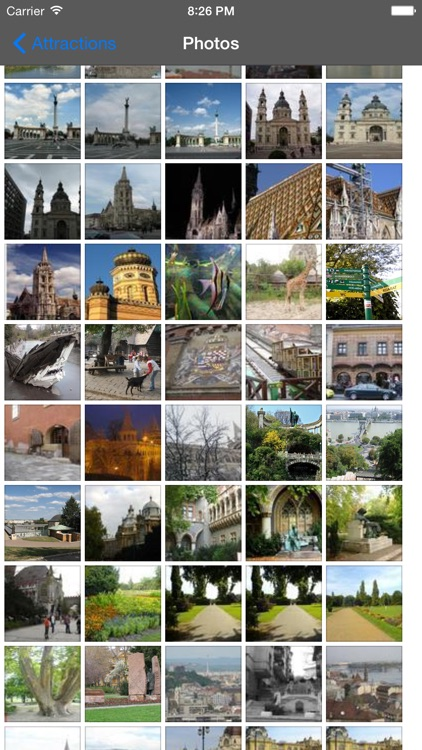 Budapest Travel Guide Offline screenshot-2