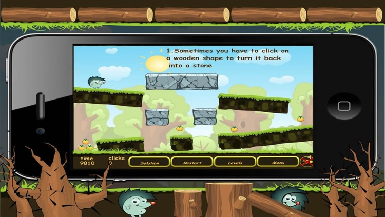 Orange Tycoon screenshot-4