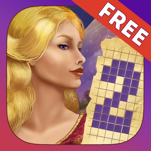 Magic Griddlers 2 Free