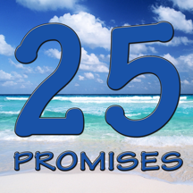 25 Promises To The Believers